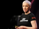 Annie Lennox: Why I am an HIV/AIDS activist