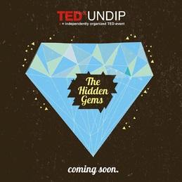 TEDxUNDIP