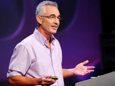 Tim Jackson: An economic reality check   Video on TED.com