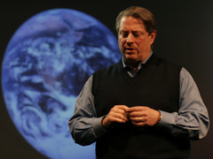 Al Gore: Averting the climate crisis