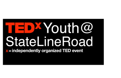 TEDxYouth@StateLineRoad