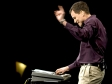 David Pogue on the music wars