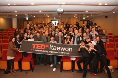 TEDxItaewon