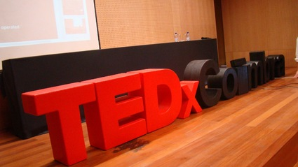 TEDxCoimbraSalon