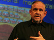 Larry Brilliant wants to stop pandemics