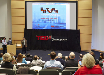 TEDxGreensboro