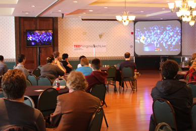 TEDxVirginiaTechLive