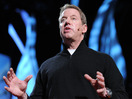 Bill Ford: A future beyond traffic gridlock