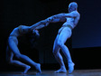 "Pilobolus perform ""Symbiosis"""