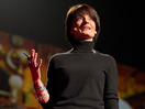 Regina Dugan: From mach-20 glider to humming bird drone