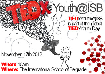 TEDxYouth@ISB
