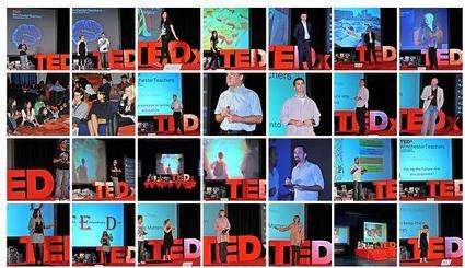 TEDxWinchesterTeachers