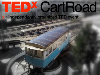 TEDxCartRoad