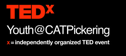 TEDxYouth@CATPickering