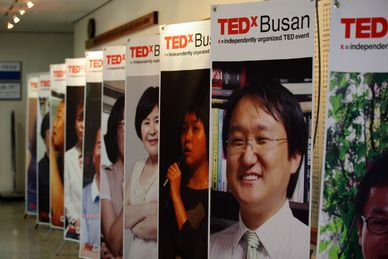 TEDxBusan