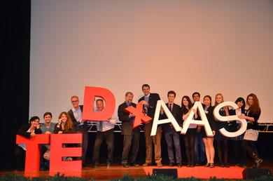TEDxAAS