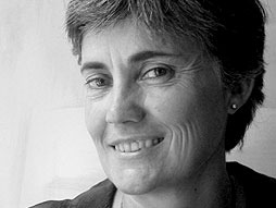 Robin Chase, founder of Zipcar; click to see TED video