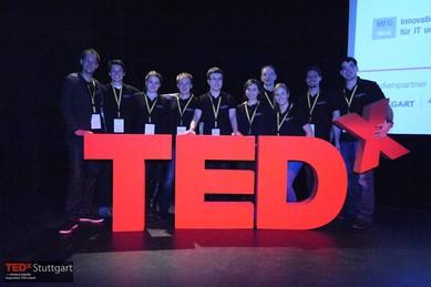 TEDxStuttgart