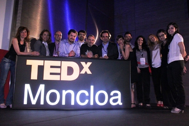 TEDxMoncloa