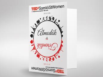 TEDxSomlóiStWomen