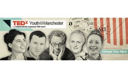 TEDxYouth@Manchester