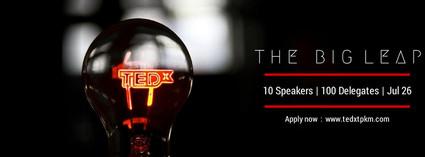 TEDxThoraipakkam