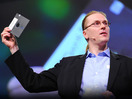 Mikko Hypponen: Fighting viruses, defending the net
