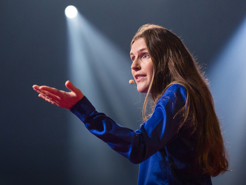 TED: Severine Autesserre: To solve mass violence, look to locals - Severine Autesserre (2014)