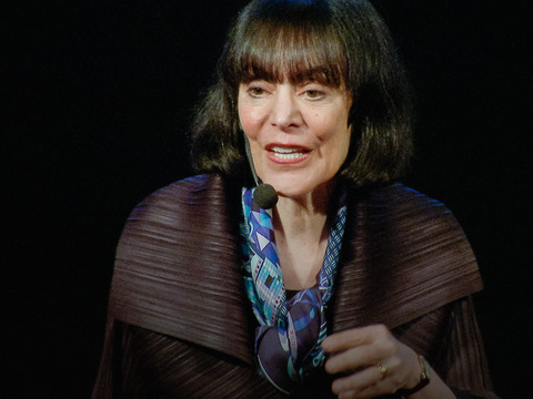 TED: Carol Dweck: The power of believing that you can improve - Carol Dweck (2014)
