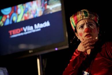 TEDxVilaMadaSalon