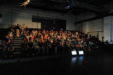 TEDxLjubljana