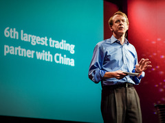 John Doerr: Salvation (and profit) in greentech