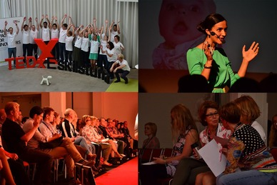 TEDxEskilstunaSalon