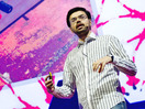 "Vinay Venkatraman: ""Technology crafts"" for the digitally underserved"