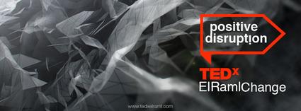 TEDxElRamlChange