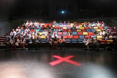 TEDxLubbock