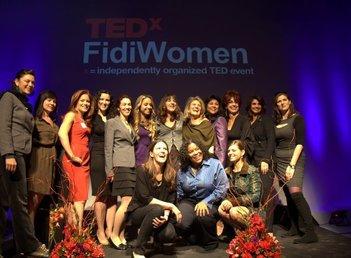 TEDxFiDiWomen