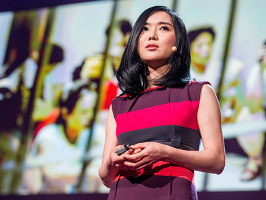 Hyeonseo Lee: My escape from North Korea | Video on TED.com