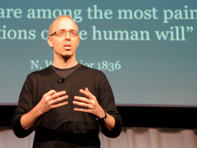 TEDSalon NY2011