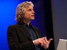 Steven Pinker parle du mythe de la violence