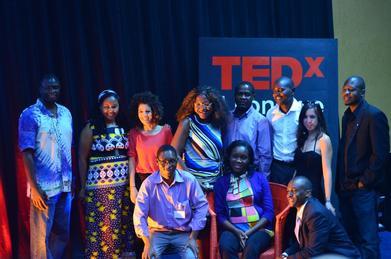TEDxLilongwe