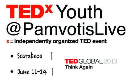 TEDxYouth@PamvotisLive