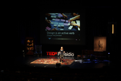 TEDxPresidio