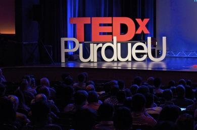 TEDxPurdueU