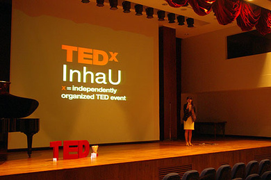 TEDxInhaU