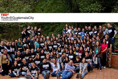 TEDxYouth@GuatemalaCity