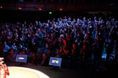 TEDxCanberraSalon