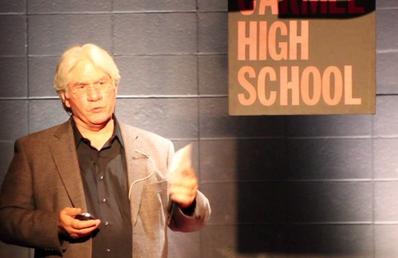 TEDxCarmelHighSchool
