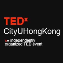TEDxCityUHongKongLive