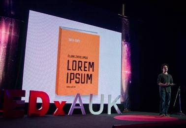 TEDxAUK